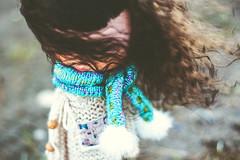 NEW scarves for dolls in my ETSY (Dyatel Woody) Tags: blythe scarf rvsandm