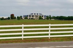 Silverline Ranch (iluvweknds) Tags: stclair stclaircounty county missouri rural