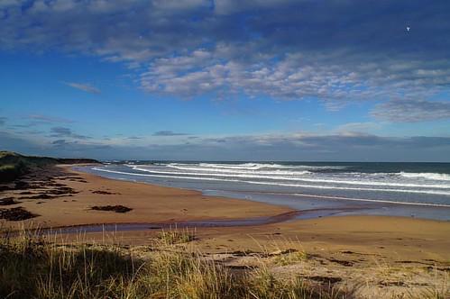 St Combs beach #stcombs #stcombsbeach #beach  #beaches #beachwaves #igscotland #ig_scotland #instascotland #insta_scotland #scotland_insta #scotlandsbeauty #scotlandlover #loves_scotland #igersscotland #northeast #northeastscotland #northeastcoast #norths