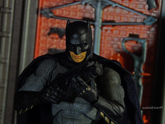 Weapons check (metaldriver89) Tags: batman ben affleck batfleck batmanvsuperman v vs superman mattel dc multiverse dcmultiverse dccollectibles cowl darkknight dark custom cloth cape customcape dcuc universe classics batmanunlimited legacy unlimited actionfigure action figures toys matteltoys new acba articulatedcomicbookart articulated comic book art movie dccomics gotham gothamcity actionfigures figure toyphotography toy nightmarebatman nightmare batmobile indoor thedarkknight thedarkknightreturns mafex medicom suicidsquad playset dio diorama