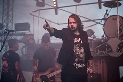 nvrck-9 (ana.agora) Tags: beartooth novarock stage musicfestival canon5d concert perfomance