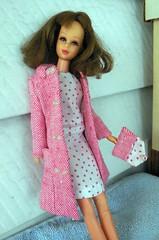 Francie (neshachan) Tags: francie doll shopppinspree