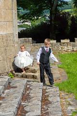 DSC_0868.jpg (steve.castles) Tags: children playing lacune france wedding