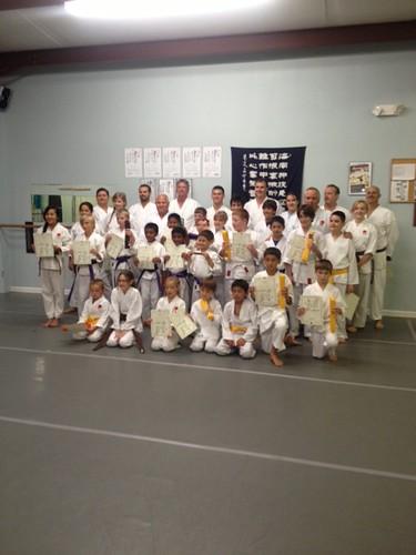 Brevard Shotokan Karate Club