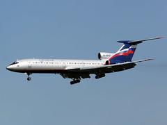 RA-85637 Tupolev TU-154M AFL  SVO (Jetstar31) Tags: afl tupolev svo sheremetyevo tu154m uuee ra85637