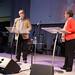 Glen Marshall and Anne Phillips, Baptist Assembly 2013