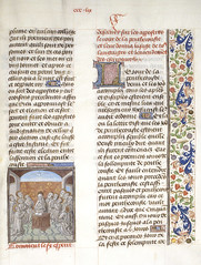 London BL Royal 15 D I fol-376 (petrus.agricola) Tags: london library medieval illuminated british creator manuscript pentecost veni spiritus