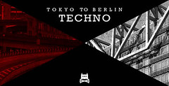 Tokyo To Berlin Techno (Loopmasters) Tags: drums loops electro samples edm dubstep royaltyfree electrohouse loopmasters drumstep