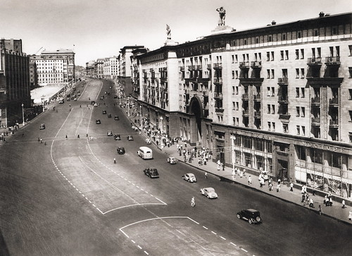 060 Улица Горького 1949
