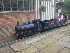 IMG_1109 (demu1037) Tags: miniature railway 1025 firefly kerrs birchley