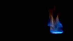Burning the Green Fairy (MorboKat) Tags: fire drink burning liquor burn alcohol absinthe liquid