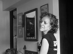 solo una mirada (danmarinc) Tags: felicidad mujer mujeres retrato fotografa alegra mirada