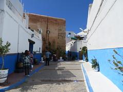 Rabat kasbah des Oudaya_0580 (JespervdBerg) Tags: holiday spring 2016 africa northafrican tamazight amazigh arab arabic moroccanstyle moroccan morocco maroc marocain marokkaans marokko rabat qasbah kasbah qasba oudayas oudaias