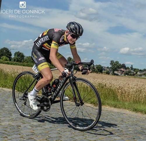 Ronde van Vlaanderen 2016 (63)