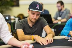 Ryan Laplante (World Poker Tour) Tags: worldpokertour wpt maintour wptlegendsofpokerseason20162017 thebicyclehotelcasino bellgardens ca usa
