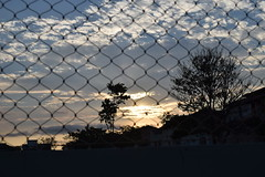 Brasília Sky (Oliveira.Anderson) Tags: sunset pordosol pôrdosol brasília df brasil brazil nikon nikond3300