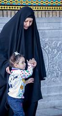 Qom (2) (jfgornet) Tags: img7791 iraniens qom