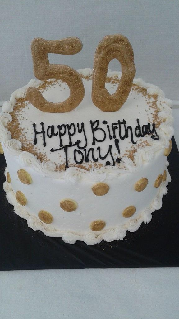 50er geburtstag torte