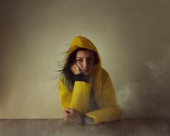 """Just mist and loneliness"" (Adi Korndrfer) Tags: selfportrait coraline neilgaiman literaryweek coralineweek justbecauseilove 366project fineart fujifilm conceptual"