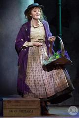 My Fair Lady Sydney (lyndell23) Tags: knitted knitting knittingforstage knittedcostumeforstage knittedcostume handknittedcostume handmade myfairlady