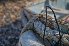 Beer10 (Shazzz1970) Tags: pov beach devon beer rowingboat