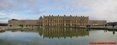 Jardins du Chateau de Versailles - Pareterre d'eau (soyouz) Tags: fra france geo:lat=4880559510 geo:lon=211881906 geotagged ledefrance versailles chateaudeversailles chateau patrimoineunesco fontaine 78yvelines francela