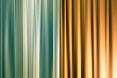 """38/365   -   """"...Follow your bliss and the universe  will open doors where there were  only walls..."""" by Joseph Campbell (eggii) Tags: intentionalcameramovement icm project 365 home window curtains wall fun"""