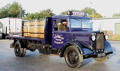 BEDFORD WTL 1935 Tetley Brewers Dary Leeds BRA896 Frank Hilton IMG_9187 (Frank Hilton.) Tags: erf foden atkinson ford albion leyland bedford classic truck lorry bus car