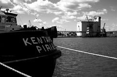 Volos, Greece (ildiko_loko) Tags: volos greece grecia harbour industry ship clouds