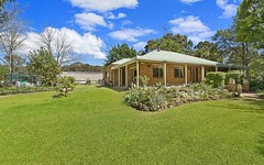 134 Barnes Road, Llandilo NSW