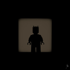 Shadow (236/100) - Black Panther (Ballou34) Tags: 2016 650d afol ballou34 canon eos eos650d flickr lego legographer legography minifigures photography rebelt4i stuckinplastic t4i toy toyphotography toys rebel stuck plastic photgraphy blackwhite light shadow enevucube minifigure 100shadows black panther marvel comics universe avangers captain america
