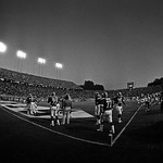 NC State vs ECU - Carter-Finley Stadium, 1983.  (© Roger Winstead)