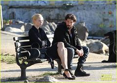 FFN_IMAGE_52195950 FFN_SET_70013253 (hasan_anac) Tags: deborahannwoll jonbernthal sunglasses jeans blackboots blacktop newyorkcity usa