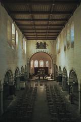 Church of the Raven (Dirk Bruyns) Tags: canon 7d 1740mm 1740l churchoftheraven urbex belgium belgi church kerk lightroom presets