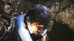 Murdock (polyneutron) Tags: unrealengine paragon moba character murdock ranger depthoffield closeup scifi