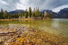 Phelps Lake, Grand Teton National Park, Wy. (scepdoll) Tags: phelpslake grandtetonnationalpark wyoming rockefellercentre moosewilsonroad aurancesrockefellerpreserve