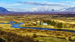 ingvellir National Park () Tags: ingvellir national park sland   lveldi