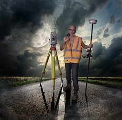 At work (david.faurholt) Tags: road highway abstract fantasy idea planet satellite moon sun clouds evening night dark gray light sunlight landscape plant environment grass land nature beauty green summer spring way perspective ecology star tranquil asphalt journey travel solitude celestial space exciting trip nobody zzzaaaaabeeigjghgihhgbhjcagbgogecahegigfcagngpgpgo