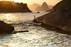 Praia de Piratininga - Niteri, RJ (Marcos Paiva) Tags: praia piratininga paisagem landscapes aoarlivre mar