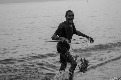 Crab Fisher