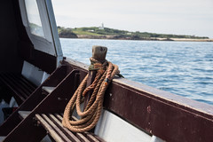 Boat to St Agnes (toschi) Tags: islesofscilly england cornwall uk stagnes