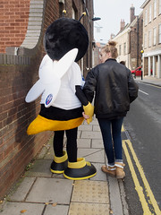 Kings Lynn (Jackie_Emm) Tags: 2016 england holiday norfolk uk dayout kingslynn shopping building street