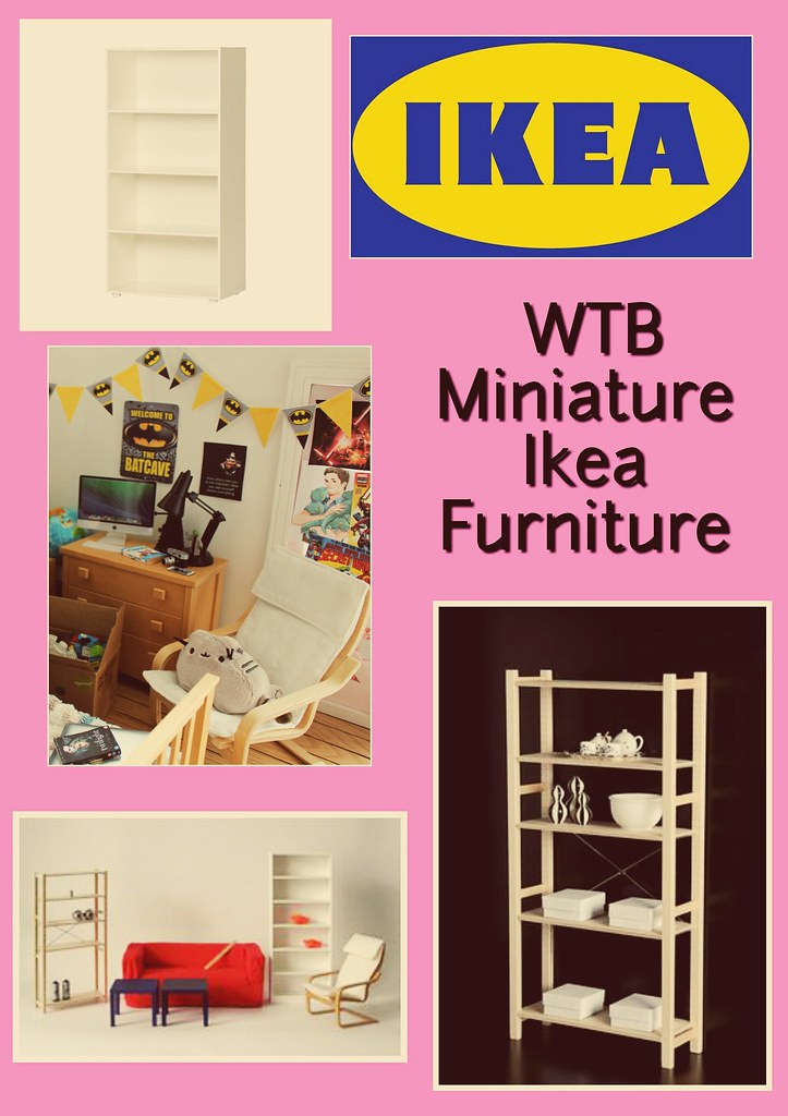The Worlds Best Photos of dollshouse and ikea  Flickr Hive Mind