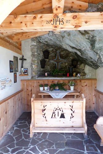 Obertauern - Wanderung auf die Seekarspitze - Knappenkapelle Seekaralm