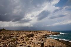Riserva di Vendicari (Hlose Picot) Tags: sicily sicile sicilia nature sea mer mare marzamemi portopalo siracusa syracuse oasi seascape clouds sky summer