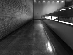 Light hall (davidleearch) Tags: light lighting sacramento california cosumnes river college hall interior architecture