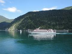Achenseeschifffahrt (dietmar.schuler) Tags: achensee