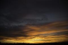Autumn sunsets (Shyha) Tags: autumn sunset zachód jesień