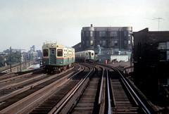 CTA Wilson Shops Al Chione dupe (jsmatlak) Tags: chicago cta l elevated subway rapid transit electric railway train metro