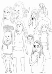 hackathon (rakef) Tags: women woman she codes hackathon
